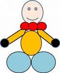 バルーン人形の作り方